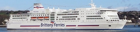 Ferry Routes and Destiantions