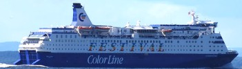 Color Line Ferries